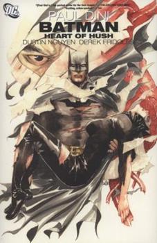 Batman: Heart of Hush - Book #178 of the Modern Batman