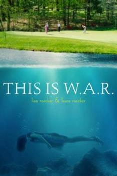 This is W.A.R. 161695261X Book Cover