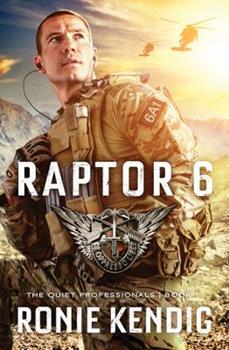 Raptor 6 - Book #1 of the Quiet Professionals