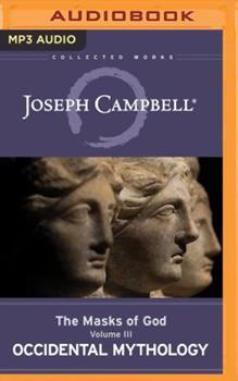 Occidental Mythology 0140043063 Book Cover
