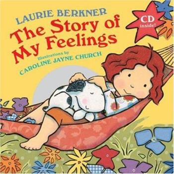 Hardcover Story of My Feelings Book