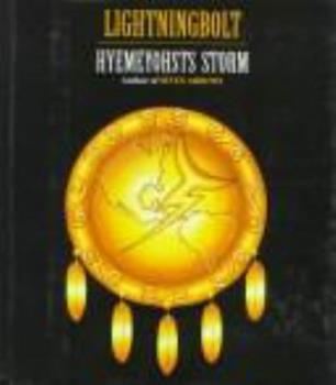 Lightningbolt (Native American Studies) 0345361423 Book Cover