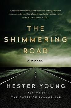The Shimmering Road - Book #2 of the Charlie Cates