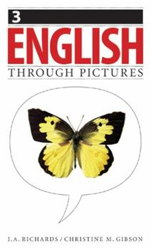 Paperback English Through Pictures, Book 3 (English Throug Pictures) Book