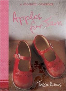 Apples for Jam: A Colorful Cookbook 0740769715 Book Cover