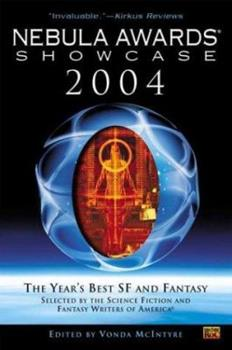 Nebula Awards Showcase 2004 - Book #5 of the Nebula Awards ##20