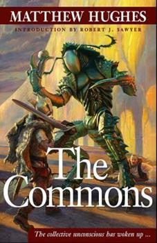 The Commons 0889953899 Book Cover