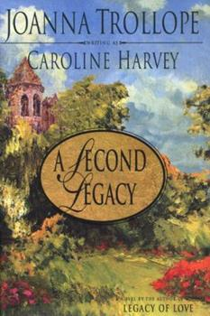 Hardcover A Second Legacy Book