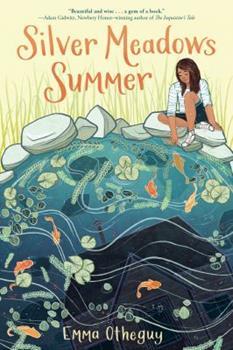 Hardcover Silver Meadows Summer Book