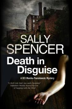Death in Disguise 0727886207 Book Cover