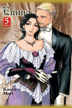 Emma, Vol. 5 - Book #5 of the Emma 5 books edition