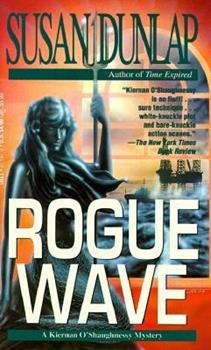 Rogue Wave 0440211972 Book Cover