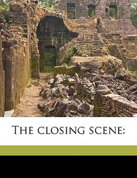 Paperback The Closing Scene Book