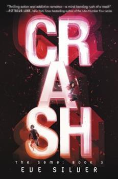 Crash 0062192191 Book Cover