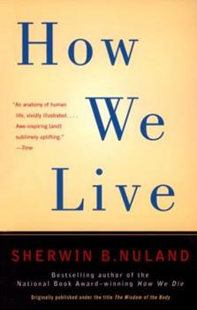 Paperback How We Live Book