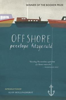 Offshore 0395478049 Book Cover