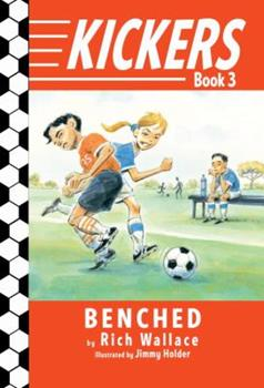 Benched 0375850945 Book Cover