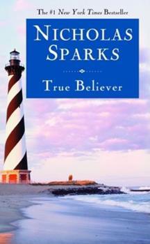 True Believer - Book #1 of the Jeremy Marsh & Lexie Darnell