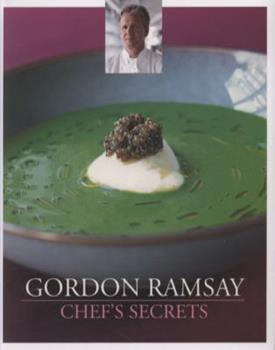 Gordon Ramsay's Secrets 1844000974 Book Cover