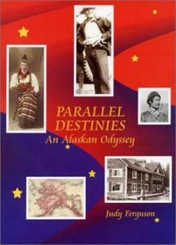 Paperback Parallel Destinies Book