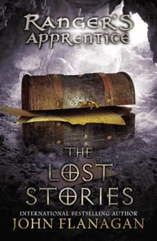 The Lost Stories 0399256180 Book Cover