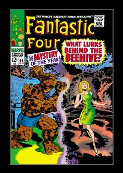 Marvel Masterworks: The Fantastic Four - Volume 7 - Book #34 of the Marvel Masterworks