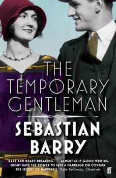 Paperback Temporary Gentleman Book