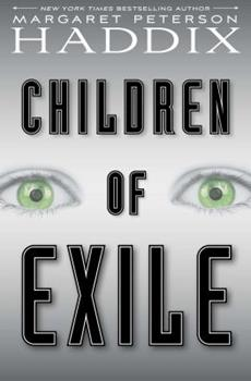 Children of Exile 1442450045 Book Cover