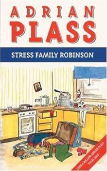 Mass Market Paperback Stress Family Robinson Book