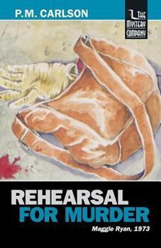 Rehearsal for Murder 0553272349 Book Cover