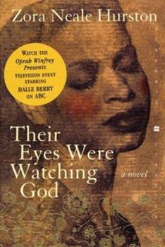 Paperback Their Eyes Were Watching God Book