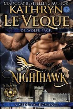 NightHawk - Book #3 of the de Wolfe Pack