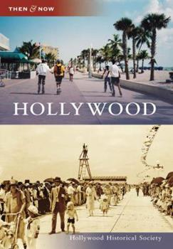 Hollywood - Book  of the  and Now