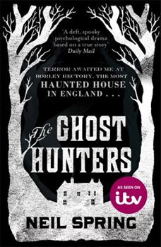 The Ghost Hunters - Book #1 of the Ghost Hunters