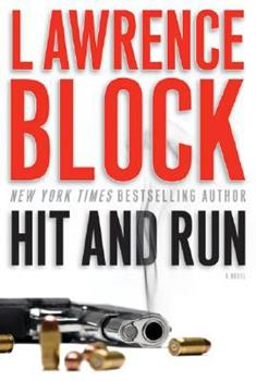 Hit and Run 0061562726 Book Cover