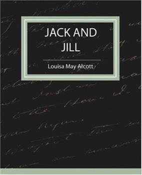 Jack and Jill: A Village Story 1950435814 Book Cover