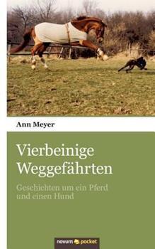 Paperback Vierbeinige Weggef?hrten [German] Book