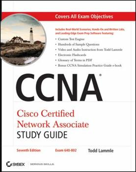 Paperback CCNA : Cisco Certified Network Associate Book