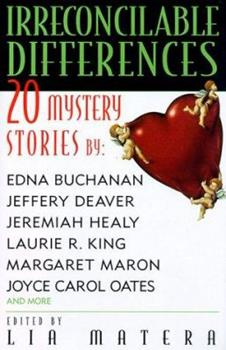 Irreconcilable Differences 0060192259 Book Cover