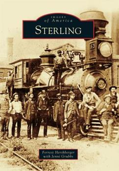 Sterling - Book  of the Images of America: Colorado