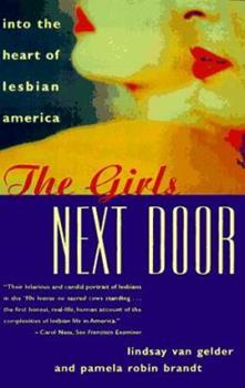 Paperback The Girls Next Door Book