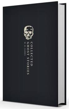 The Collected Ghost Stories 1853260533 Book Cover