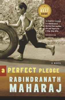 Paperback A Perfect Pledge Book