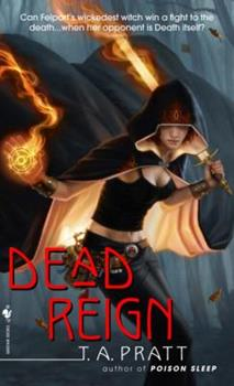 Dead Reign 0553591355 Book Cover