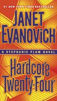 Paperback Hardcore Twenty-Four: A Stephanie Plum Novel Book