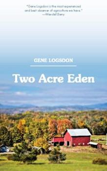 Two Acre Eden 0878572902 Book Cover