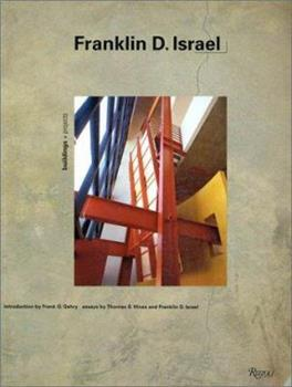 Franklin D. Israel: Buildings and Projects 0847815390 Book Cover