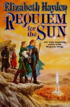 Requiem for the Sun - Book #4 of the Symphony of Ages