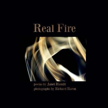 Real Fire 1542977886 Book Cover