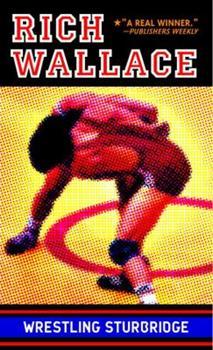 Wrestling Sturbridge 0679878033 Book Cover